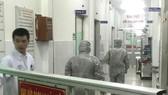 Bộ Y tế đang hoàn thiện phác đồ điều trị virus Corona mới