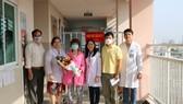Vợ của bệnh nhân Trung Quốc nhiễm virus Corona đã xuất viện
