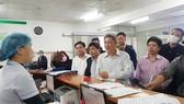 Bộ Y tế công bố kết luận thanh tra 11 cơ sở khám, chữa bệnh tư nhân tại TPHCM