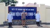 Bệnh viện điều trị Covid-19 Cần Giờ ngưng hoạt động từ ngày 4-5