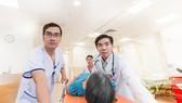 Xử trí và cấp cứu nhanh người bị đột quỵ sẽ giảm thiểu nhiều biến chứng