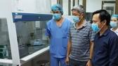 Viện Pasteur TPHCM thiết lập 2 phòng xét nghiệm đạt chuẩn quốc gia tại tâm dịch chỉ trong vòng 1 tuần