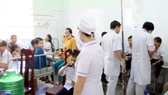 26 trẻ nhập viện cấp cứu nghi ngộ độc thực phẩm