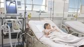 Một bệnh nhi tử vong do mắc bệnh bạch hầu ác tính