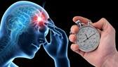 Gần 25% người đột quỵ sống phụ thuộc hoàn toàn vào người khác