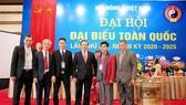 Đưa nền đông y Việt Nam thành một ngành khoa học mạnh, góp phần tăng trưởng kinh tế và xuất khẩu