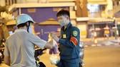 TPHCM: Lấy mẫu xét nghiệm 616 trường hợp đến từ Hải Dương, Quảng Ninh và các địa điểm do Bộ Y tế công bố