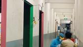 Bệnh nhân Covid-19 đến Bệnh viện Mắt TPHCM và Bệnh viện quận Tân Bình, TPHCM xét nghiệm khẩn gần 1.000 người
