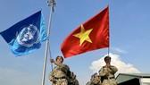 Bệnh viện dã chiến cấp 2 số 3 lên đường làm nhiệm vụ tại Bentiu, Nam Sudan