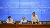 Phó Thủ tướng thường trực Trương Hòa Bình: TPHCM cần kiên trì chống dịch, không lơ là, mất cảnh giác