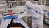 Chỉ tiếp nhận chuyển tuyến khi bệnh nhân có kết quả âm tính với SARS-CoV-2