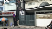 11 ca nghi mắc Covid-19 ở tòa nhà Sogetraco, quận Phú Nhuận âm tính lần 1