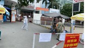 Phong tỏa Bệnh viện quận Tân Phú khi phát hiện hội viên Hội thánh truyền giáo Phục Hưng đến khám bệnh