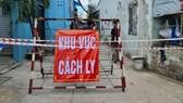 171 trường hợp F1 tiếp xúc gần với ca nghi nhiễm làm việc tại toà nhà 65 Nguyễn Du, quận 1