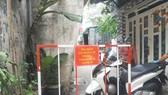 TP Thủ Đức: 2 ca mắc Covid-19 mới ở phường Phú Hữu
