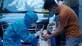 Phát hiện 3 ca mắc Covid-19 tại quận Tân Phú, phong tỏa tạm thời 48 hộ dân