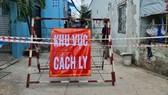 Huyện Hóc Môn: Thiết lập vùng phong tỏa để tăng cường kiểm soát, phòng chống dịch