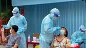 TPHCM nỗ lực giảm tỷ lệ F0 tử vong