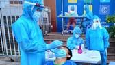 TPHCM: Hơn 110.000 bệnh nhân được xuất viện, 91.505 F0 cách ly điều trị tại nhà