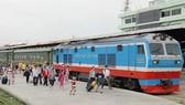 Công ty đường sắt Sài Gòn giảm 50% giá vé tàu