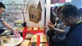 Khai mạc triển lãm thiết bị làm bánh chuyên nghiệp đầu tiên tại Việt Nam