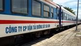 Công ty Đường sắt Sài Gòn giảm 50% cho hơn 4.000 vé