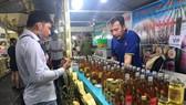 Nhiều sản phẩm nông nghiệp Bến Tre ký kết ghi nhớ với siêu thị