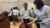 Hội thi sản phẩm thủ công mỹ nghệ Việt Nam năm 2020