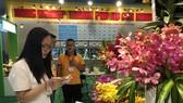 Khai mạc hội chợ công nghệ nuôi trồng, chế biến nông nghiệp