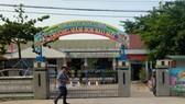 Trường Mầm non Sao Mai nơi xảy ra vụ khiếu nại, tố cáo