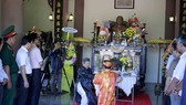 Quảng Ngãi: Tưởng niệm 154 năm ngày Anh hùng dân tộc Trương Định tuẫn tiết