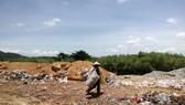 UBND tỉnh Quảng Ngãi sẽ giải quyết các vấn đề ô nhiễm môi trường, đảm bảo an sinh cuộc sống cho người dân Nghĩa Kỳ. Ảnh: NGUYỄN TRANG
