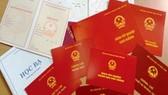 Lý Sơn (Quảng Ngãi) Kỷ luật cảnh cáo 3 cán bộ, đảng viên sử dụng bằng cấp không hợp pháp