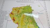 Mở rộng phạm vi công viên địa chất Lý Sơn-Sa Huỳnh đến 4.000km2