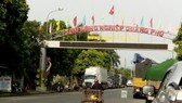 Xử phạt vi phạm môi trường công ty thủy sản Phùng Hưng (Quảng Ngãi)