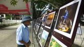 Triển lãm ảnh Đất nước-Con người Trà Bồng và miền Tây Quảng Ngãi