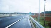 Chậm thi công vòng xoay Dung Quất ảnh hưởng giao thông, đất sản xuất người dân