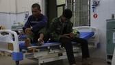 Quảng Ngãi: Bị điện giật, 10 người bị thương, 1 người tử vong