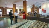 Khánh thành Trung tâm Phát huy giá trị di sản văn hóa đa năng Quảng Ngãi
