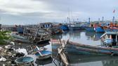 Quảng Ngãi: Giải pháp xử lý ô nhiễm môi trường từ xác tàu cảng cá Sa Huỳnh
