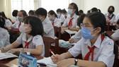 Quảng Ngãi: Chỉ học sinh lớp đầu cấp, lớp trưởng, lớp phó dự lễ khai giảng