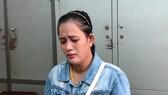 Bà Phạm Thị Giang, kế toán UBND xã Ba Xa, bị khởi tố về hành vi tham ô tài sản