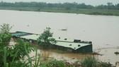 Quảng Ngãi: liên lạc với 2 tàu cá vùng biển Trường Sa, sẵn sàng di dời sơ tán dân ngập sâu