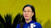 Đồng chí Bùi Thị Quỳnh Vân tái đắc cử Bí thư Tỉnh ủy Quảng Ngãi