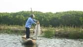 Quảng Ngãi phát triển bền vững các vùng đất ngập nước, bảo tồn rùa biển