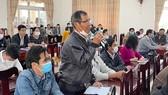 Bí thư Tỉnh ủy Quảng Ngãi chia sẻ, giải quyết khó khăn cho nông dân