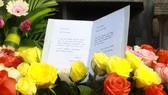 Quảng Ngãi: Tưởng niệm 53 năm ngày 504 đồng bào Sơn Mỹ bị thảm sát