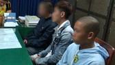 """Quảng Ngãi: Giải cứu 5 bé gái bị """"chăn dắt"""" làm tiếp viên ở quán karaoke"""