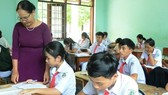Học sinh Quảng Ngãi đi học trở lại ngày 12-5, kết thúc năm học trước 20-5