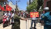 Quảng Ngãi: 12 giờ trưa hôm nay kết thúc cách ly y tế thôn An Vĩnh